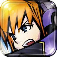 Download The World Ends With You (MOD, Max damage/defense) free on android