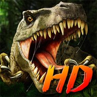 Carnivores: Dinosaur Hunter HD (MOD, Infinite relocates)