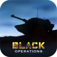 Black Operations (MOD, Unlimited Gold)
