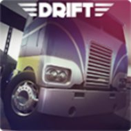 Drift Zone - Truck Simulator (MOD, unlimited money)
