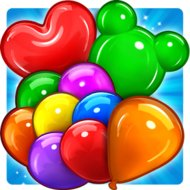 Balloon Paradise (MOD, unlimited money)