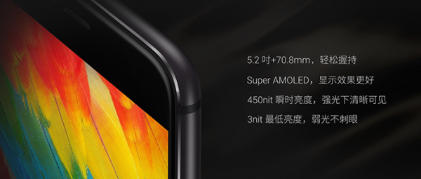 Meizu Pro 6 оснастили технологией 3D Press