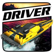 Driver Speedboat Paradise (MOD, unlimited money)
