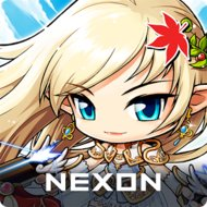 Download Pocket MapleStory (MOD, high HP/MP) free on android