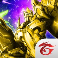 Garena Thunder Strike EN (MOD, God mode/High Attack)