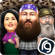 Duck Dynasty ® Family Empire (MOD, unlimited gold)
