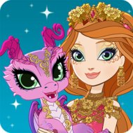 Ever After High: Baby Dragons (MOD, Unlocked)