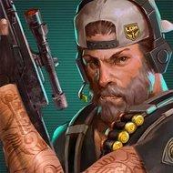 League of War: Mercenaries (MOD, Attack)