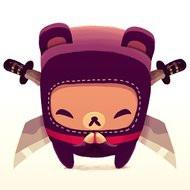 Download Bushido Bear (MOD, unlimited money) free on android