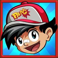 Pang Adventures (MOD, Unlimited Lives) - download free apk mod for Android
