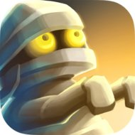 Empires of Sand TD (MOD, unlimited money) - download free apk mod for Android