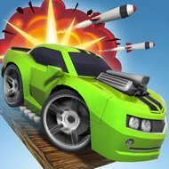 Table Top Racing Premium (MOD, free shopping)