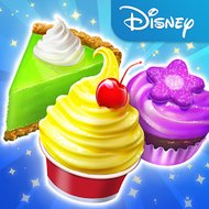 Disney Dream Treats (MOD, unlimited money/moves/powerup)