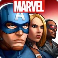 MARVEL «Мстители: Альянс 2» (MOD, Massive Damage)