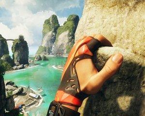 The Climb вышел на Oculus Rift