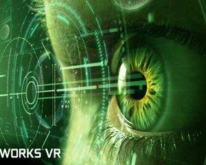 NVIDIA улучшает виртуальную реальность