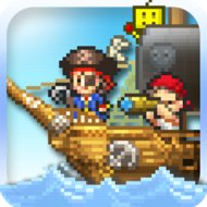 High Sea Saga (MOD, Max Initial Gold)