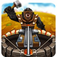 Download Monster Defender (MOD, Unlimited Coins/Gems) free on android