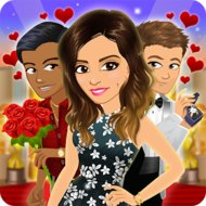 Hollywood U with Bethany Mota (MOD, Infinite Cash) - download free apk mod for Android