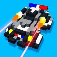 Hovercraft: Takedown (MOD, unlimited money)
