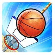 Basket Fall (MOD, unlimited money)