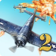 AirAttack 2 (MOD, Money/Energy/Ammo)