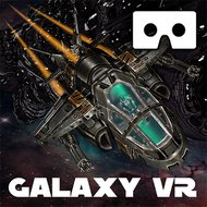 Galaxy VR Virtual Reality Game
