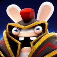 Download Rabbids Heroes (MOD, unlimited mana) free on android - download free apk mod for Android
