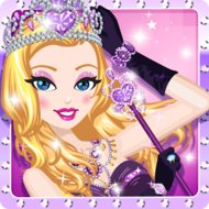 Star Girl: Beauty Queen (MOD, Infinite Gems)
