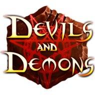 Devils & Demons Arena Wars PE (MOD, неограниченно денег)