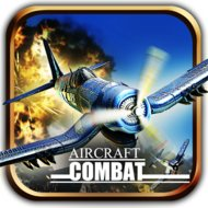 Download Aircraft Combat 1942 (MOD, unlimited coins) free on android