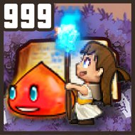 Dungeon999 (MOD, unlimited money)