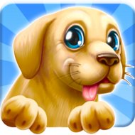 Pet Run – Puppy Dog Game (MOD, unlimited coins/gems) - download free apk mod for Android