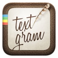 Textgram PRO - write on photos