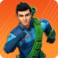 Thunderbirds Are Go: Team Rush (MOD, Infinite HEXACOINS) - download free apk mod for Android