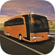 Coach Bus Simulator (MOD, Unlimited Money)