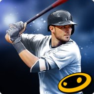Download TAP SPORTS BASEBALL 2016 (MOD, Hit Chance) free on android