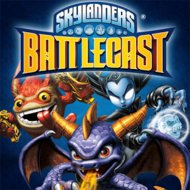 Skylanders Battlecast (MOD, Turns)