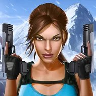 Lara Croft: Relic Run (MOD, coins/gold)