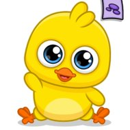Download My Chicken – Virtual Pet Game (MOD, Unlimited Coins) free on android