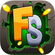 Download Frantic Shooter (MOD, unlimited money) free on android