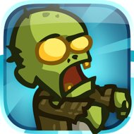 Zombieville USA 2 (MOD, Money/Unlocked)