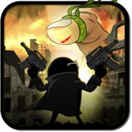 Download Finger Vs Guns (MOD, unlimited money) free on android