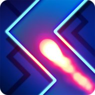 Download Zig Zag Boom (MOD, Unlocked) free on android