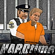 Download Hard Time (Prison Sim) (MOD, VIP) free on android