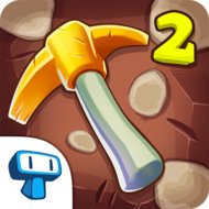 Download Mine Quest 2 (MOD, unlimited money) free on android - download free apk mod for Android
