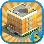 City Island 2 – Building Story (MOD, Unlimited Cash/Gold)
