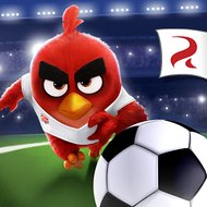 Download Angry Birds Goal! (MOD, unlimited money) free on android - download free apk mod for Android