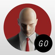 Hitman GO (MOD, Unlimited Hints/Stars) - download free apk mod for Android