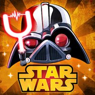 Angry Birds Star Wars II (MOD, Unlimited Money)